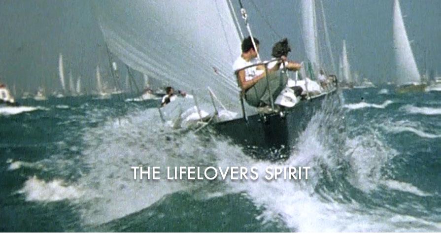 The Camper Lifelovers Spirit Video