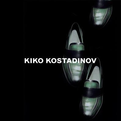 Kiko Kostadinov