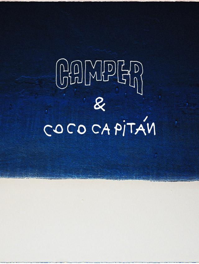 COCO CAPITAN