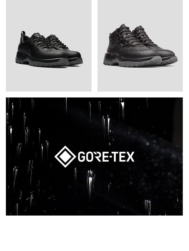 Helix-goretex
