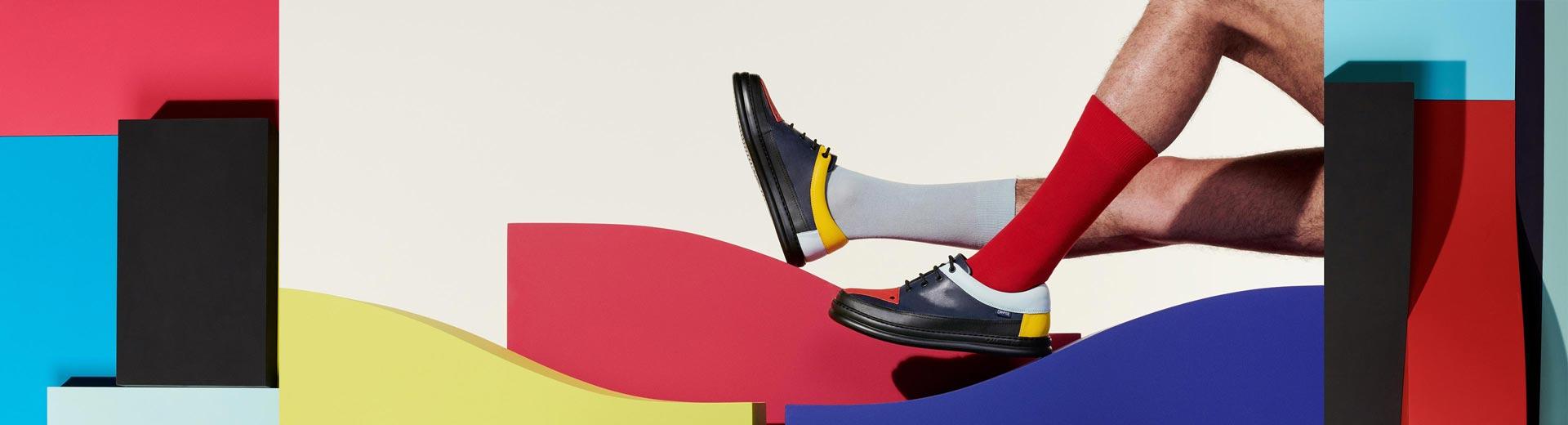 Chaussures Officielle Ch Ligne Boutique En Camper – FJcKT1l