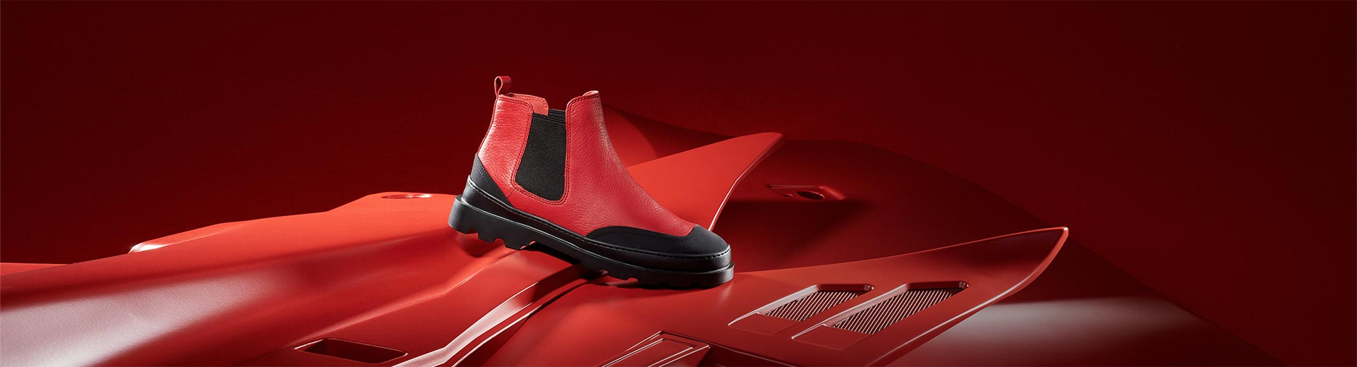 Camper Shoes: Official online store US