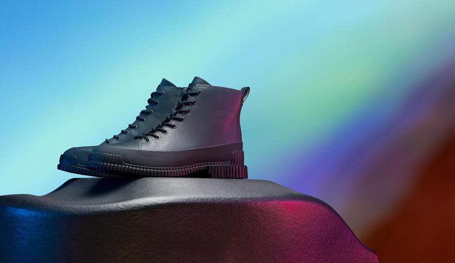 Ecco Herren Luca Sneaker,: .de: Schuhe & Handtaschen