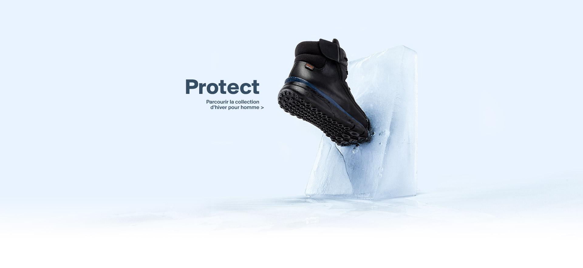 PROTECT MEN