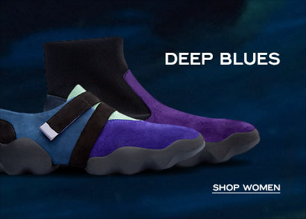 DEEP BLUES - shop women