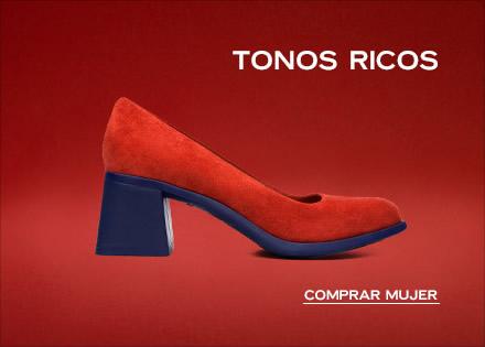 TONOS RICOS - comprar mujer