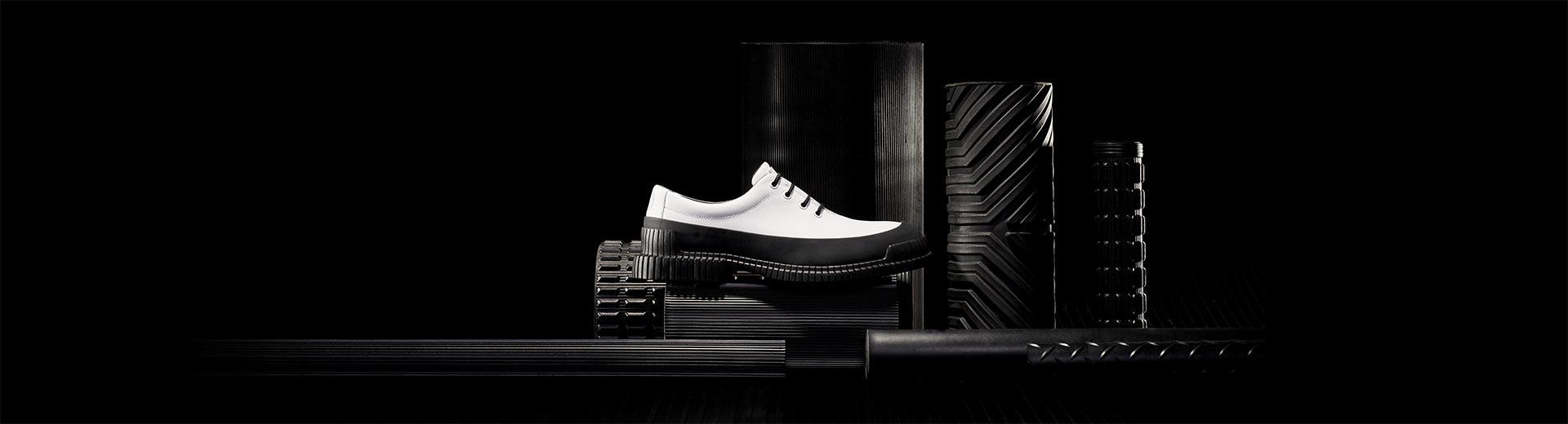 Camper Schuhe: Offizieller Online-Shop - LU