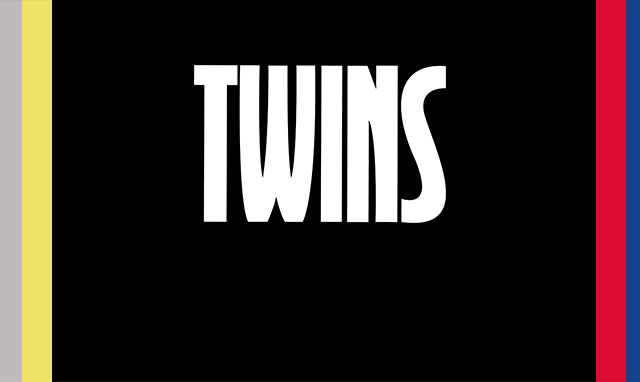 TWINS ICON